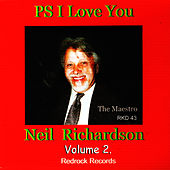PS I Love You by Neil Richardson