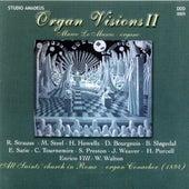 Organ Visions II de Marco Lo Muscio