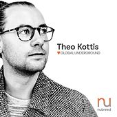 Global Underground: Nubreed 11 - Theo Kottis (Mixed) de Theo Kottis