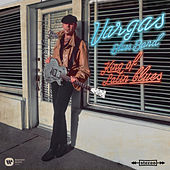 King of Latin Blues de Vargas Blues Band