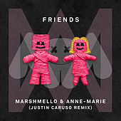 FRIENDS (Justin Caruso Remix) by Marshmello