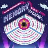 El mejor Pop español de los 90. Memory Park by Various Artists