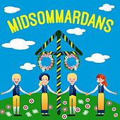Midsommardans by Various Artists