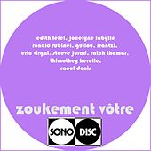 Zoukement vôtre de Various Artists
