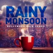 Rainy Monsoon: Bollywood Rain Songs by Various Artists