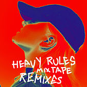 Heavy Rules Remixes by ALMA