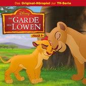 Folge 9: Banga und der König / Schluss mit dem Gebrüll von Disney - Die Garde der Löwen