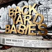 Shovin' Rocks de Backyard Babies