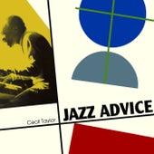 Jazz Advice von Cecil Taylor