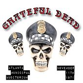 Atlanta Municipal Auditorium, November 11th 1971 de Grateful Dead