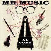 Mr Music by Al Cohn