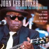 One Bourbon, One Scotch, One Beer de John Lee Hooker