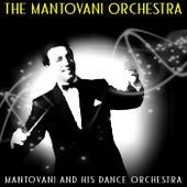 Mantovani And His Dance Orchestra von Mantovani & His Orchestra