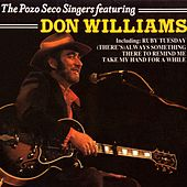 The Pozo Seco Singers Featuring Don Williams de The Pozo-Seco Singers