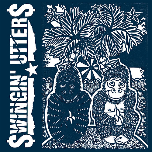 Human Potential de Swingin' Utters