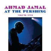 At The Pershing Vol 2 de Ahmad Jamal