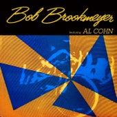 Al Cohn Featuring Bob Brookmeyer by Al Cohn