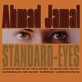 Standard Eyes de Ahmad Jamal
