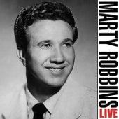 Marty Robbins Live di Marty Robbins