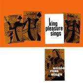 King Pleasure Sings Annie Ross Sings by Various Artists