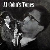 Cohn's Tones by Al Cohn