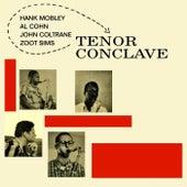 Tenor Conclave by Al Cohn