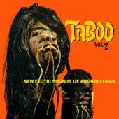 Taboo 2 von Arthur Lyman