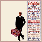 Stan Frebery Presents The United States Of America de Stan Freberg