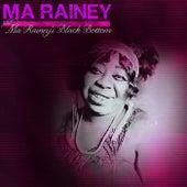 Ma Rainey's Black Bottom de Ma Rainey
