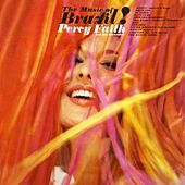The Music Of Brazil by Percy Faith