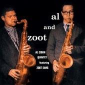 Al And Zoot by Al Cohn