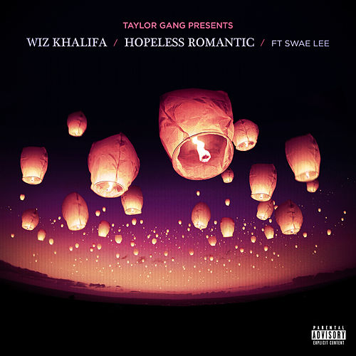 Hopeless Romantic (feat. Swae Lee) by Wiz Khalifa