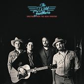 Greetings from the Neon Frontier by The Wild Feathers