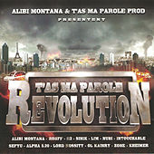 T'as ma parole révolution by Alibi montana