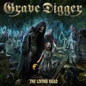 Fear of the Living Dead de Grave Digger