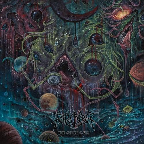 Of Unworldly Origin by Revocation