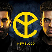 New Blood von Yellow Claw