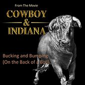 Bucking and Bumping (On the Back of a Bull) by Matthews Granade