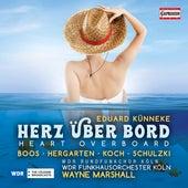 Künneke: Herz über Bord by Various Artists