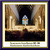Anniversary Series, Vol. 8: The Most Beautiful Concert Highlights from Maulbronn Monastery, 2005-2006 (Live) by Various Artists