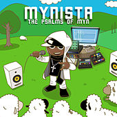 The Psalms of Myn by Mynista