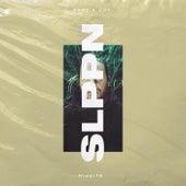 Slippin' (feat. CUT_) by Ganz