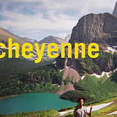 Cheyenne by Conner Youngblood