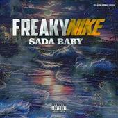 Freaky Nike von SadaBaby