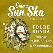Emma Sun Ska (Anthem 2018) de Toure Kunda