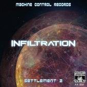 Infiltration - Settlement 2 van Various