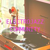 Electrojazz Community van Various Artists