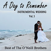 A Day to Remember Instrumental Wedding, Vol. 3 - Best of The O'Neill Brothers de The O'Neill Brothers