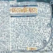 Five Songs EP de The Decemberists
