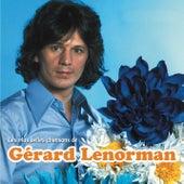 Les plus belles chansons de Gérard Lenorman von Gérard Lenorman